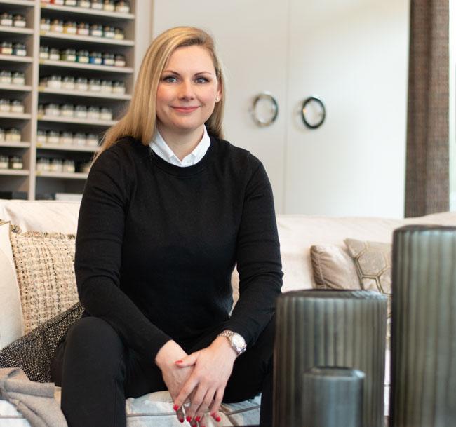 Monika Winden Interior designer Kontakt aufnehmen