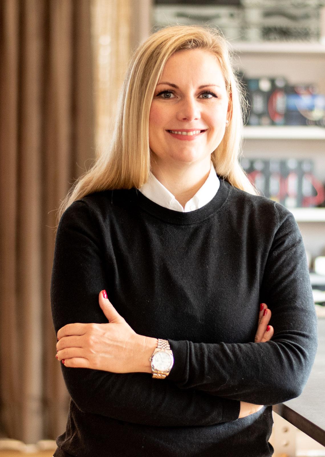 Monika Winden interior design kurse