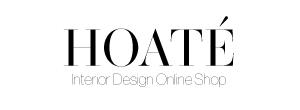 Logo Hoate interior design onlineshop
